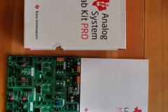Навчальний комплект Texas Instruments ASLK PRO