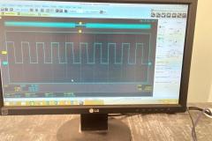 Багатофункціональний пристрій Instrustar ISDS205X