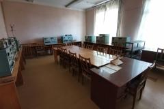 Зовнішній вигляд лабораторії