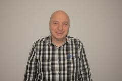 Бочаров Д.В, завідувач лабораторіями
