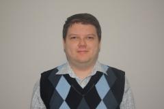 Фесенко А.П., аспірант, асистент-сумісник