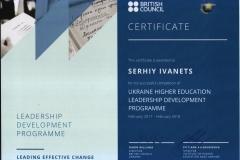 BC-Certificate