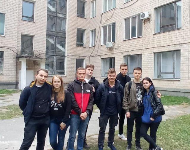 Перемога на хакатоні Nasa Space Apps Challenge Chernigiv 2020